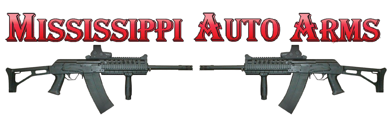 Mississippi Auto Arms
